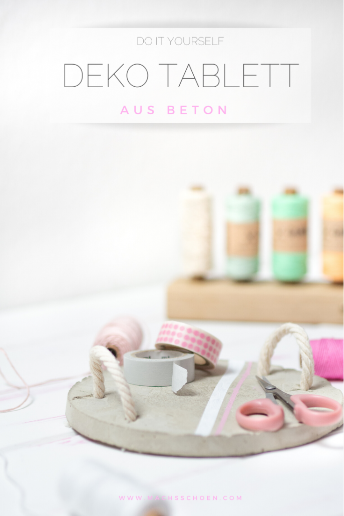 Diy-Deko-Tablett-aus-beton