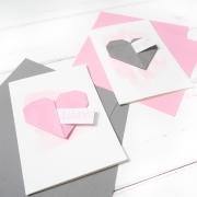 Valentinstagskarte-selbstgemacht