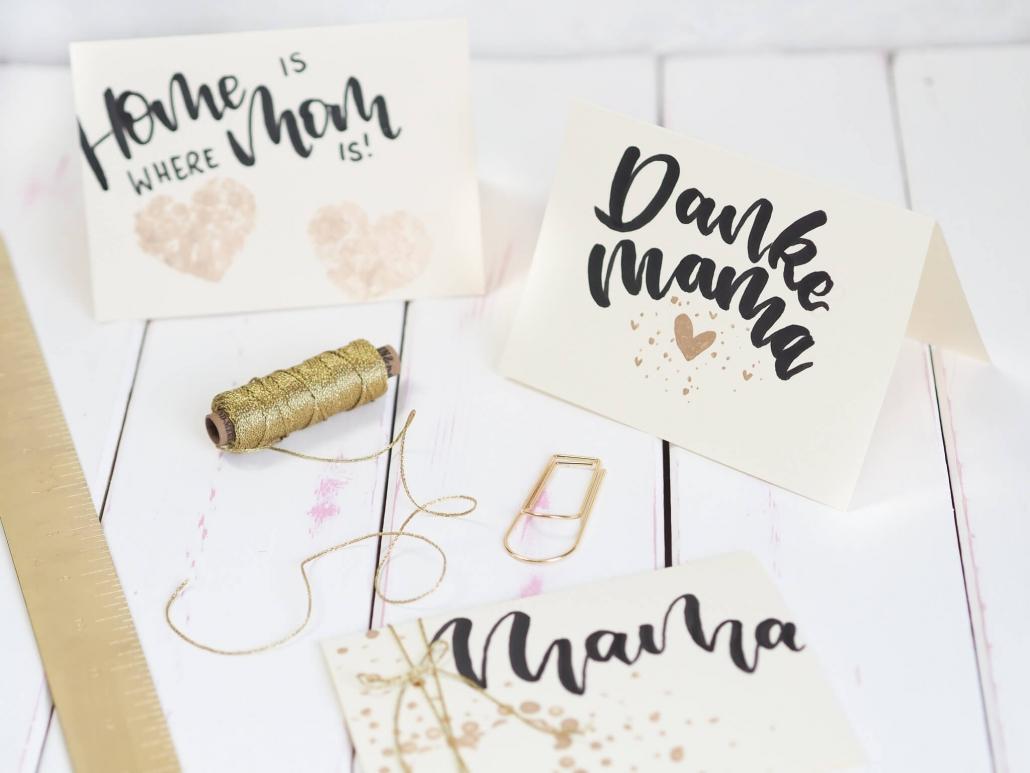 muttertagskarte-mit-lettering-gebastelt-selbstgemacht-vorlage