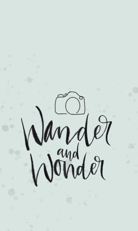 wander-and-wonder